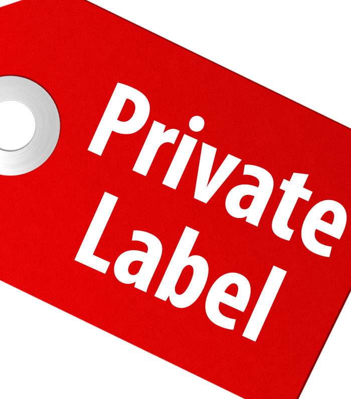 Private Label Supplier
